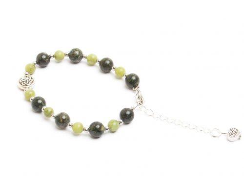 Two Tone Bracelet