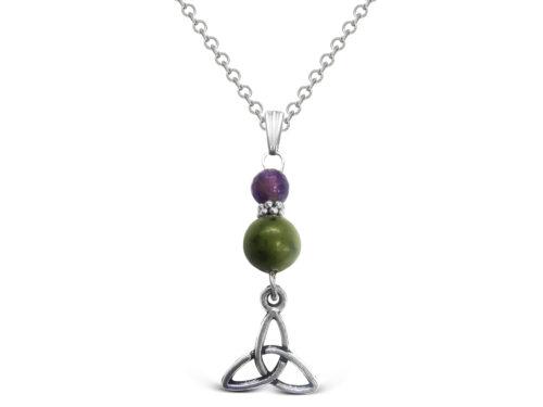 Connemara marble Jewelry Pendant