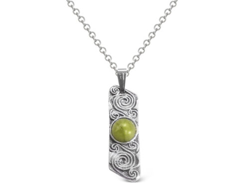 irish jewelry pendant