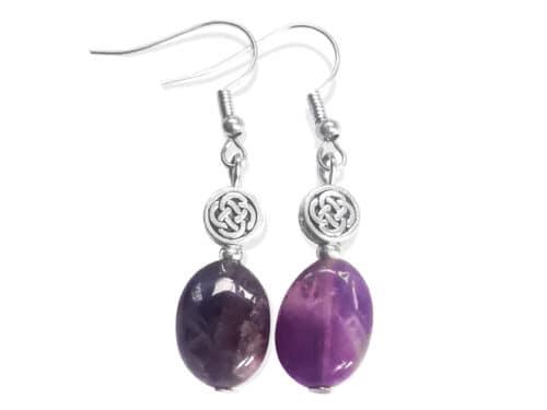 Irish jewelry earrings
