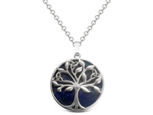 Lapis Lazuli Jewellery Pendant