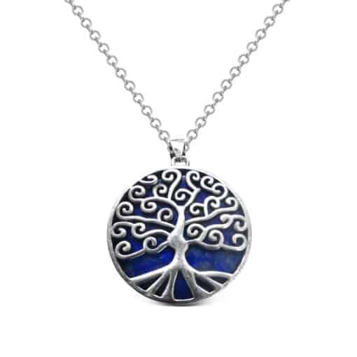 lapis Jewelry Pendant